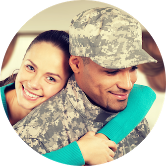 Dating a soldier in the army